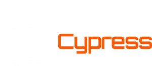 Cypress Critters And Pests Logo